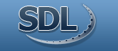 Simple DirectMedia Layer (SDL)