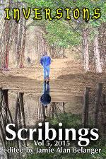 Scribings 5 cover