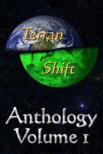Terran Shift Anthology Kindle exclusive ebook
