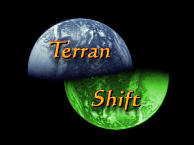 Old Terran Shift logo
